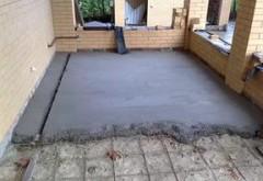 Смеси для пола: особенности выполнения бетонной стяжки и финишного покрытия