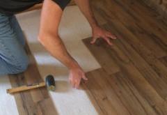 Укладка ламината – инструкция по применению