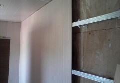Монтаж стеновых панелей: на что обратить внимание