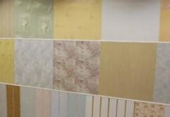 Виды и размеры стеновых панелей