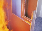 КНАУФ Огнезащитная гипсовая плита Файерборд (2500х1200х12,5мм)