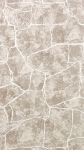 АКВАТОН листовая панель МДФ Камень крым 1220х2440х6 мм (3м2)
