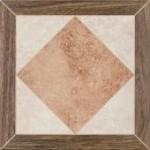 Cersanit Persa C-PE4R452D Декор Коричневый 42x42 см