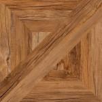 Cersanit Remo Керамогранит коричневый 42х42 см