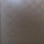 Пиастрелла Керамогранит СТ302R Соль-Перец Темно-серый Рельефный 30x30 см