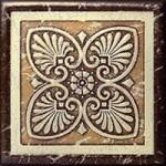 Керамика Будущего Вставка Карфаген матовый 7х7 см