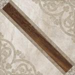Lasselsberger Керамогранит Перфект глазурованный серый 45х45 см