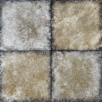Керамин  Керамогранит Тинторетто 1 серый тип 1 глазурованный 50х50 см
