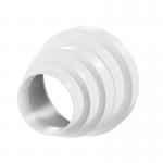 Редуктор многоступенчатый 310 d=80-100-120-125-150 мм