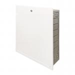 Шкаф ШРВ-1 для 1-5 выходов (494х122х670 мм)