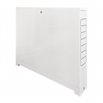 Шкаф ШРН-1 для 1-5 выходов (454х122х651-691 мм)