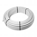 Труба металлопластиковая для ГВС и отопления d=16 мм (бухта 200 п.м.)