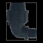 Отвод SPEKTR комбинир. PN16 НР 20x1/2