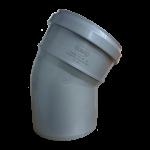 Отвод внутренний Sinikon d=110 мм 30°