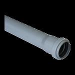 Труба канализационная внутренняя Sinikon d=40х1,8х2000 мм ГОСТ 32414-2013