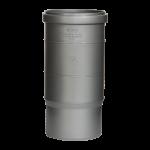 Патрубок внутренний компенсационный Sinikon d=110 мм