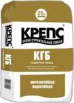 КРЕПС Кладочная смесь КГБ для газобетона Зимний, 25 кг.