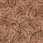 ITC Ковролин (в нарезку) Tamares коричневый 040 (4м)