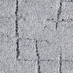ITC Ковролин (в нарезку) Nikita серый 93 (4м)