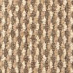 Зартекс Ковролин (в нарезку) Сиена коричнево-бежевый 113  (3м)