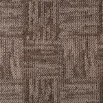 Зартекс Ковролин (в нарезку) Тунис темно-коричневый 111 (3,5м)