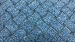 Ковролин Vebe Rhombus 36 синий (4 м)