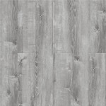 Каменно-полимерная плитка CronaFloor 4V ZH-81133-2 Дуб Лондон (10 шт)