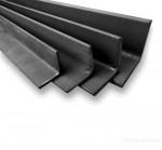 Уголок равнополочный стальной 50х50х5 мм длина 6 м