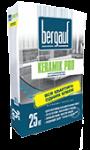 БЕРГАУФ Керамик Про клей для плитки и керамогранита, усиленный (25кг)