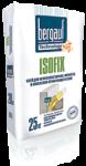БЕРГАУФ Изофикс клей для пенополистирола, минваты и нанесения армирующего слоя, морозостойкий (25кг)