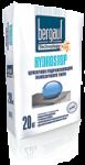 БЕРГАУФ Гидростоп гидроизоляция цементная, обмазочного типа (5кг)