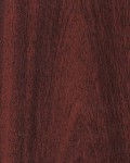 СОЮЗ Стеновая панель МДФ Махагон 2600х238х6мм  (уп.8шт=4,95м2)