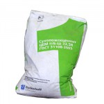 Сухоложский цемент мешок 50 кг (II/B-Ш 32,5 Н)