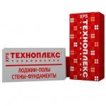 ТЕХНОНИКОЛЬ Техноплекс Экструдированный пенополистирол Г4 1180х580х50мм (уп=6шт; 4,1м2=0,205м3)