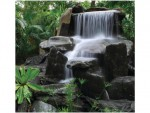 Фотообои Тропический водопад 31-0041-PЕ Decocode