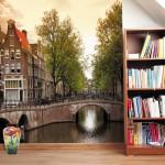 Фотообои Амстердам Р-023 Артистайл
