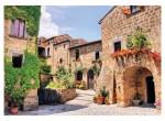 Фотообои Тоскана 41-0202-YE Decocode