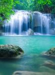 Фотообои Водопад А2-017 Divino