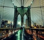 Фотообои На мосту А2-025 Divino