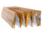 Arbiton Подложка Secura LVT Click Smart для ПВХ покрытий 1,5мм (10м2)