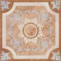 Декор Cersanit Persa C-PE4R451D Коричневый 42x42 см