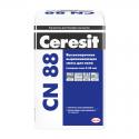 ЦЕРЕЗИТ (Ceresit) СN88 Высокопрочная стяжка пола (25кг)