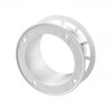 Фланец Ф125, d=125 мм со стопорным кольцом