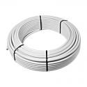 Труба металлопластиковая для ГВС и отопления d=20 мм (бухта 150 п.м.)