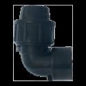 Отвод SPEKTR комбинир. PN16 ВР 20x3/4