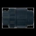 Муфта SPEKTR комбинир. PN16 ВР 32x3/4