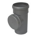 Ревизия внутренняя Sinikon d=110 мм