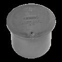 Заглушка внутренняя Sinikon d=40 мм