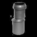 Муфта внутренняя Sinikon однораструбная переходная d=40х32 мм