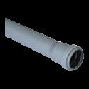 Труба канализационная внутренняя Sinikon d=40х1,8х1000 мм ГОСТ 32414-2013